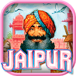 Jaipur: A Card Game of Duels 1.0
