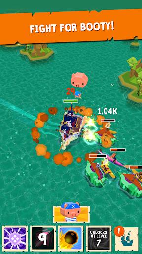 Holy Ship! Pirate Action 1.3.9 Screenshots 1