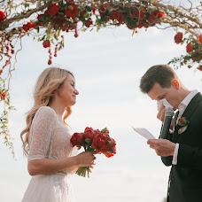 Photographe de mariage Lesya Oskirko (Lesichka555). Photo du 25.07.2017