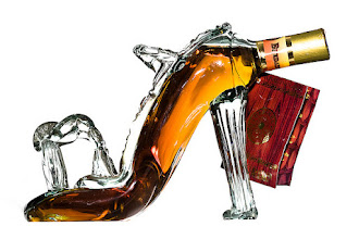 Photo: These boots are made for drinking