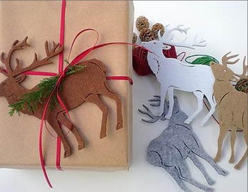 Foto do homemade gift ideas