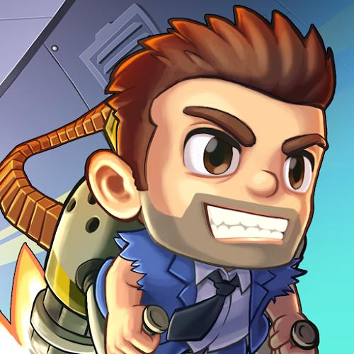 Jetpack Joyride (Mod Money) 1.32.1 mod