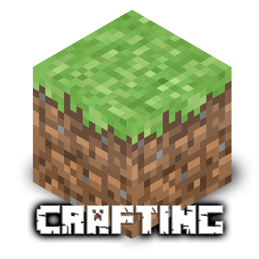 Guide Crafting for Minecraft