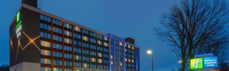Holiday Inn Express and Suites Ft Washington Philadelphia