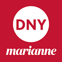Dny Marianne 2016 icon