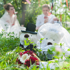 Wedding photographer Irina Omelchenko (demby). Photo of 28.09.2013