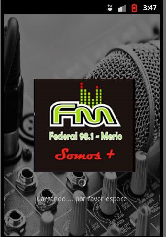 FM FEDERAL