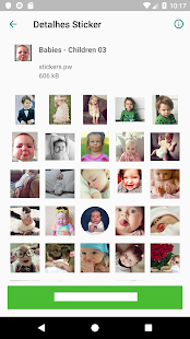 Stickers: Babies - Children Cute ? - náhled