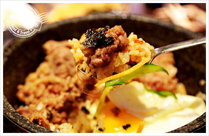 槿韓食堂-石鍋牛肉飯