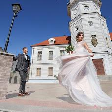 Wedding photographer Sergey Zakharevich (boxan). Photo of 07.09.2018