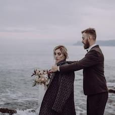 Wedding photographer Yaroslav Babiychuk (Babiichuk). Photo of 13.11.2017