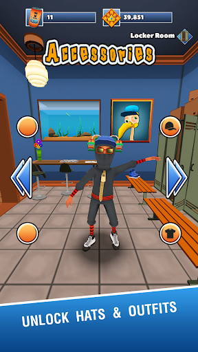 Grandpau2019s Parcel Rangers - 3D Running Game apkdebit screenshots 6
