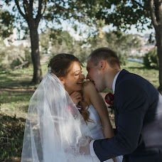 Wedding photographer Sergey Zaykov (Zaykov). Photo of 04.09.2018
