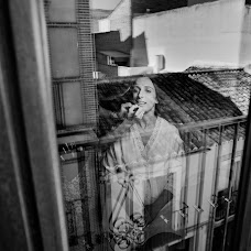 Wedding photographer Albert Pamies (albertpamies). Photo of 14.09.2017