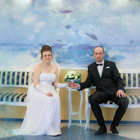 Wedding photographer Kristina Dmitrieva (dkr1). Photo of 16.07.2014