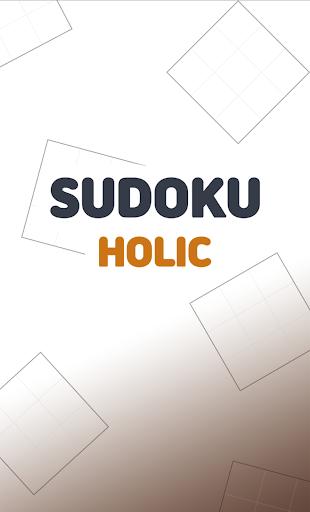 SUDOKU HOLIC 1.1.1 Cheat screenshots 1