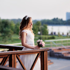 Wedding photographer Yuriy Misiyuk (masterwedd). Photo of 05.09.2017
