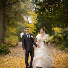 Wedding photographer Olga Berngard (berngard). Photo of 25.08.2017