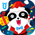 Merry Christmas by BabyBus icon