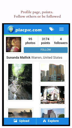 PlacPic -Know Places,Go Places 4.4.2 screenshot 2092174