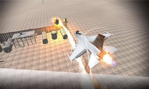 航空戦闘ヴァンガード:イーグル