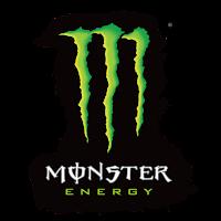 YES Sportkampen Onze partners Monster Energy