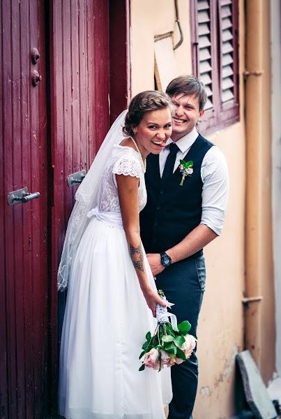 Vestuvių fotografas Irina Mavrommati (Eirini). Nuotrauka 12.04.2019