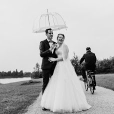 Hochzeitsfotograf Patrycja Janik (pjanik). Foto vom 14.12.2017