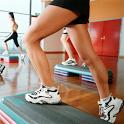 Learn Step Aerobics Class icon