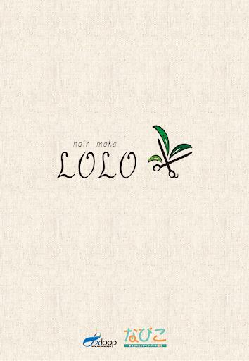 hair make LOLO -美容室ロロ-