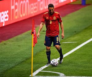 Un joueur espagnol répond aux propos virulents de Rafael van Der Vaart