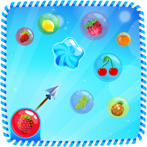 解謎App|水果射手免費 LOGO-3C達人阿輝的APP