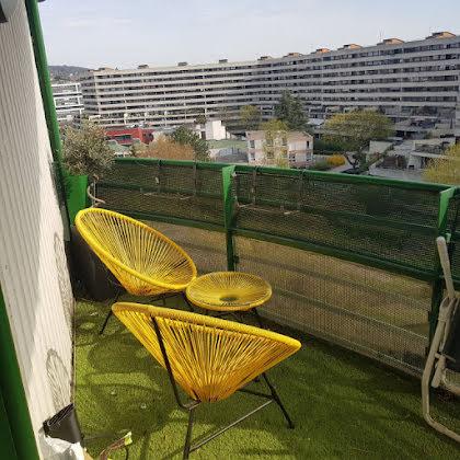 Location appartement 4 pièces 78,73 m2