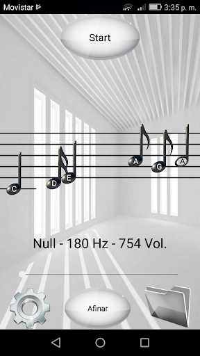 Partiture Live - Convert Sound to Sheet Music 1.1 androidtablet.us 2