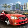Mega City Taxi Driver 3D: Taxi Game icon
