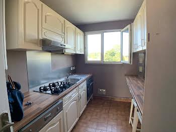 Appartement 3 pièces 59,89 m2