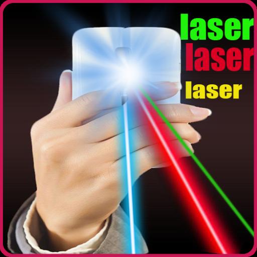模拟激光光 模擬 App LOGO-硬是要APP