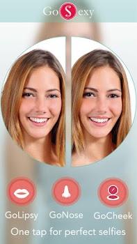 GoSexy - Face and body tune- screenshot