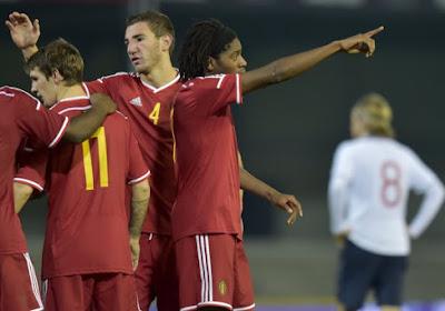 La victoire en images des U21 en Moldavie