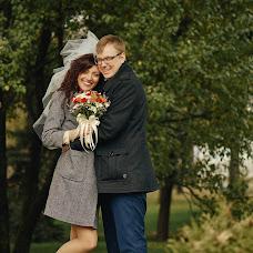 Wedding photographer Samanta Kroman (Samantha). Photo of 11.12.2015