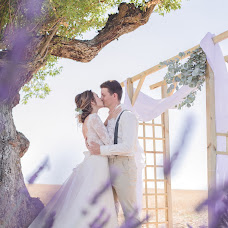 Wedding photographer Olga Melnikova (Lyalyaphoto). Photo of 26.09.2017