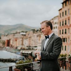Wedding photographer Stefano Cassaro (StefanoCassaro). Photo of 27.10.2017