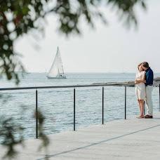 Wedding photographer Heikki Vertanen (Vertanen). Photo of 01.02.2019