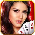Teen Patti with Sunny Leone icon