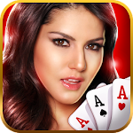 Teen Patti with Sunny Leone 1.0.24