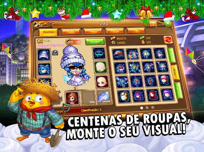 Game Bomb Me Brasil:Shooter Lords APK for Windows Phone