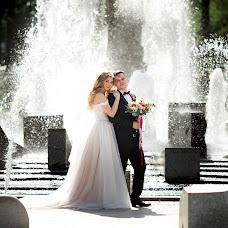 Свадебный фотограф Анастасия Костина (anasteisha). Фотография от 18.12.2017