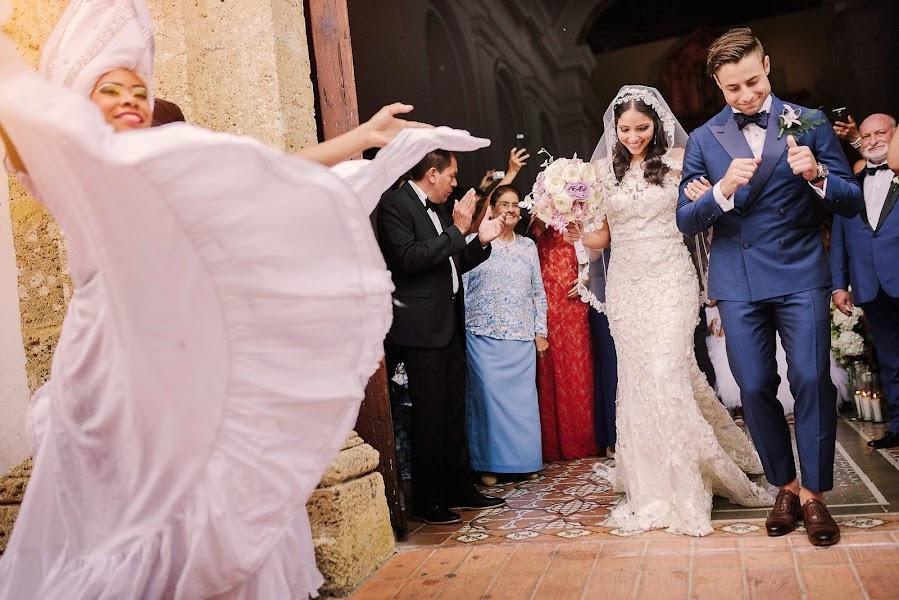 Wedding photographer Luis Prince (luisprince). Photo of 03.08.2017
