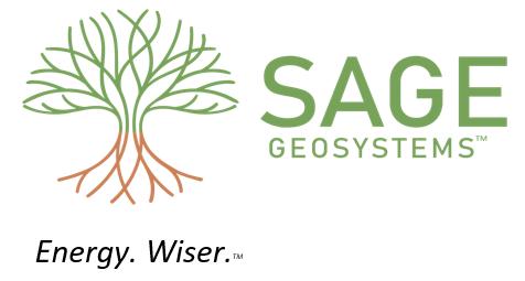Sage Geosystems logo
