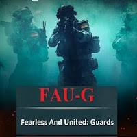 FAU-G Fearless And United-Guards